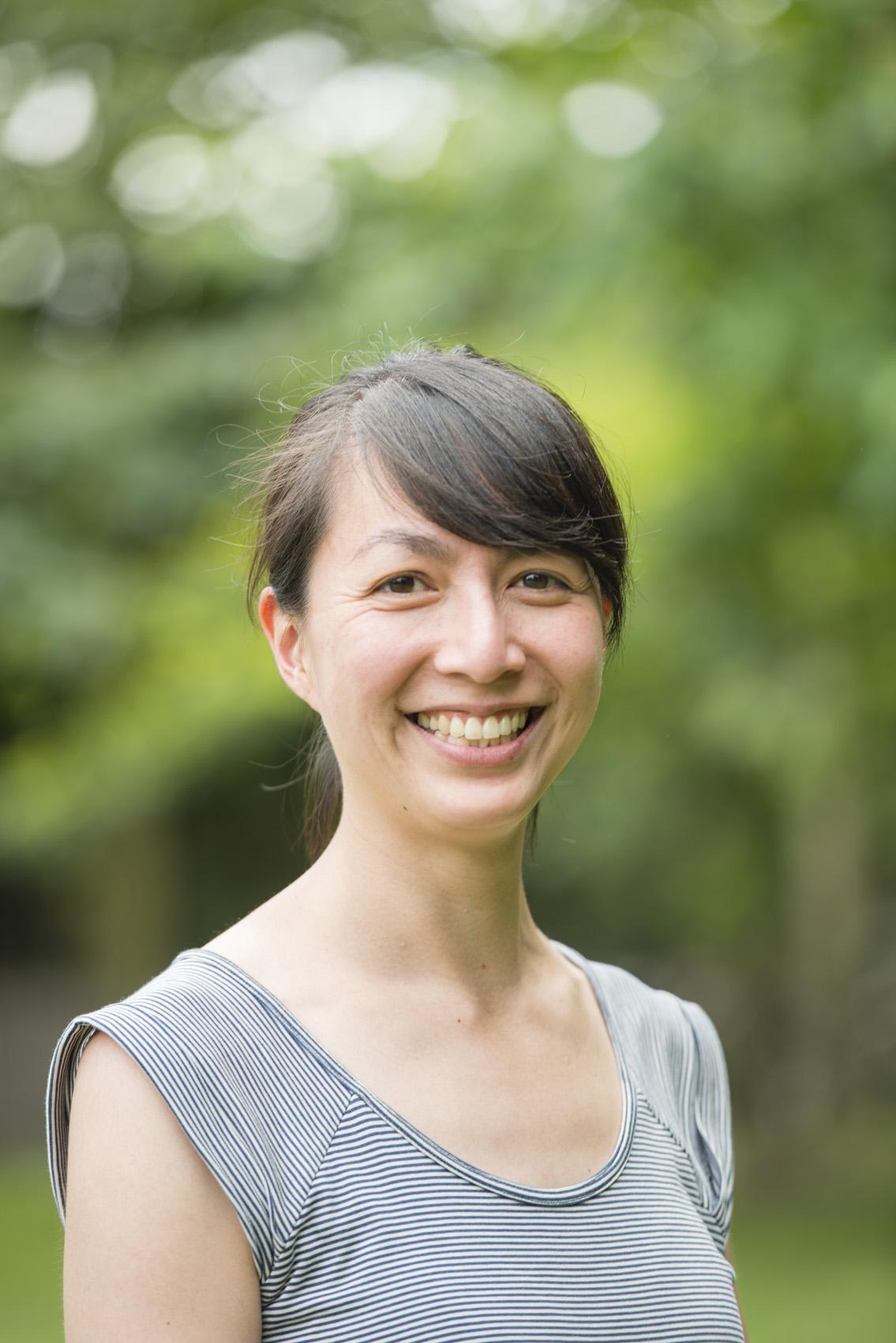 Agnes Kwan